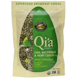 Natures Path Qi'a Superfood Cereal