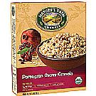 Natures Path Pomegran Cherry Granola