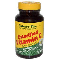 Nature's Plus Esterified Vitamin C