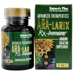 Nature's Plus ARA-Larix Rx Immune