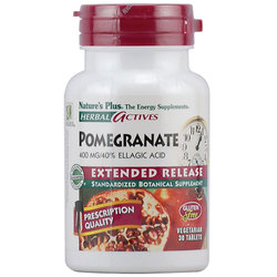 Nature's Plus Pomegranate