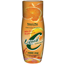 Nature's Plus Liquid C