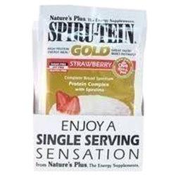 Nature's Plus Spiru-Tein Gold
