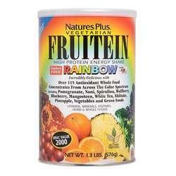 Nature's Plus Fruitein Rainbow