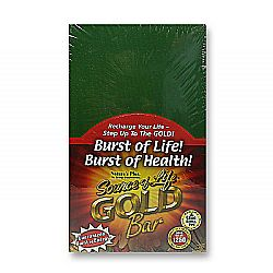 Nature's Plus Source of Life Gold Bar Choc Berry