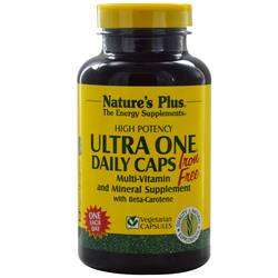 Nature's Plus Ultra One Daily