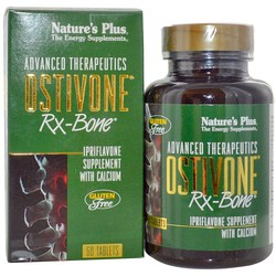 Nature's Plus Ostivone Rx-Bone