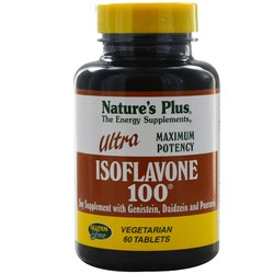 Nature's Plus Ultra Isoflavone