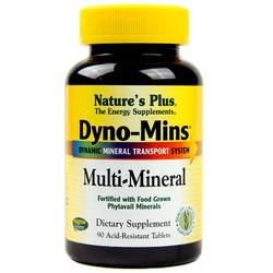 Nature's Plus Dyno-Mins Multi-Mineral