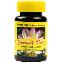 Nature's Plus Especially Yours Women's Multiple