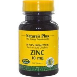Nature's Plus Zinc