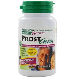 Nature's Plus ProstActin