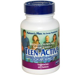 Nature's Plus Teen-Active