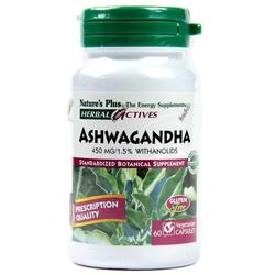 Nature's Plus Ashwagandha
