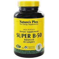 Nature's Plus Super B-50