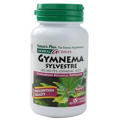 Nature's Plus Gymnema Sylvestre 300 mg