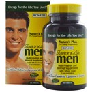 Nature's Plus Source of Life for Men Iron Free