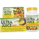 Nature's Plus Ultra Juice