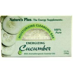 Nature's Plus Cucumber Cleansing Bar