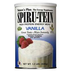 Nature's Plus Spiru-Tein