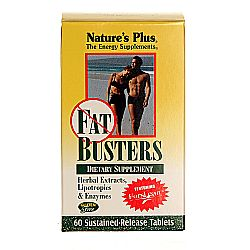 Nature's Plus Fat Busters