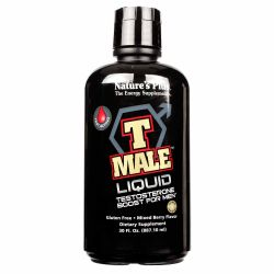 Nature's Plus T Male Liquid