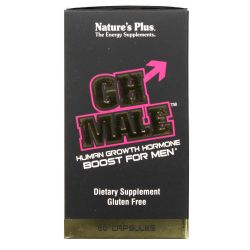 Nature's Plus GH Male