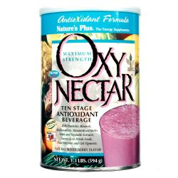 Nature's Plus Oxy-Nectar