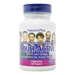 Nature's Plus Adult-Active