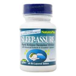 Nature's Plus Sleep Assure