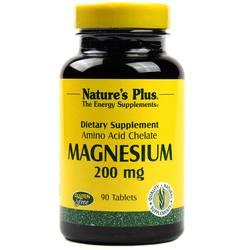 Nature's Plus Magnesium