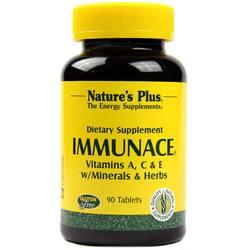 Nature's Plus ImmuneACE