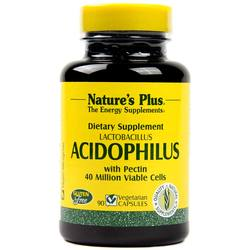Nature's Plus Acidophilus