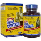 Nature's Plus Ultra Sugar Control