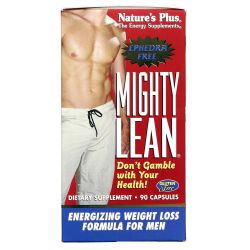 Nature's Plus Mighty Lean