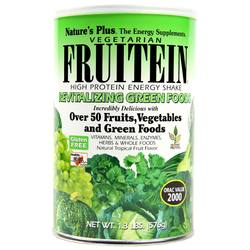 Nature's Plus Fruitein
