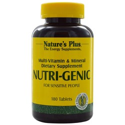 Nature's Plus Nutri-Genic