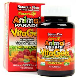 Nature's Plus Animal Parade VitaGels
