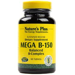 Nature's Plus Mega B-150