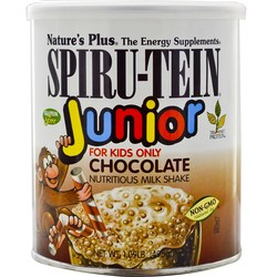 Nature's Plus Spiru-Tein Junior