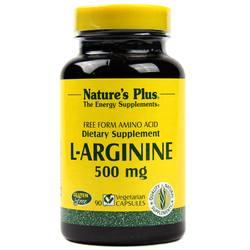 Nature's Plus L-Arginine