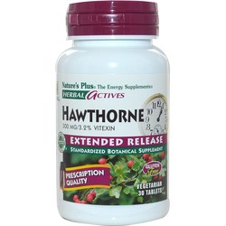 Nature's Plus Hawthorne Extended Release