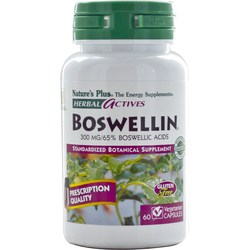 Nature's Plus Boswellin
