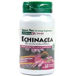 Nature's Plus Echinacea 200 mg