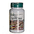 Nature's Plus Korean Ginseng 250 mg