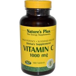 Nature's Plus Vitamin C