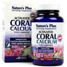 Nature's Plus Activated Coral Calcium 345 mg