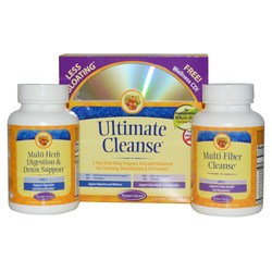 Nature's Secret Ultimate Cleanse