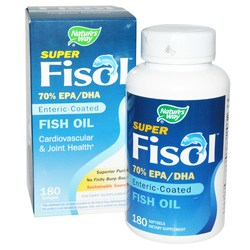 Nature's Way Super Fisol