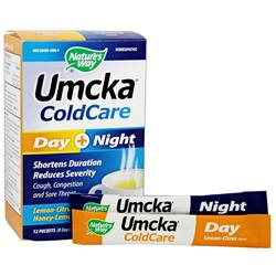 Nature's Way Umcka ColdCare